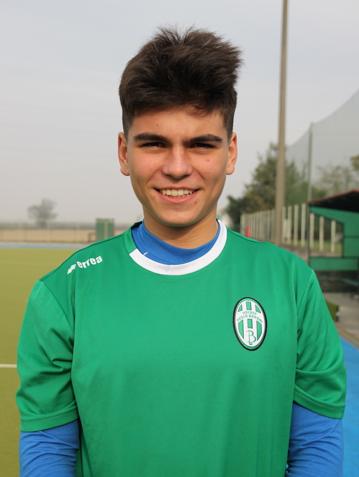 Lorenzo Padovani