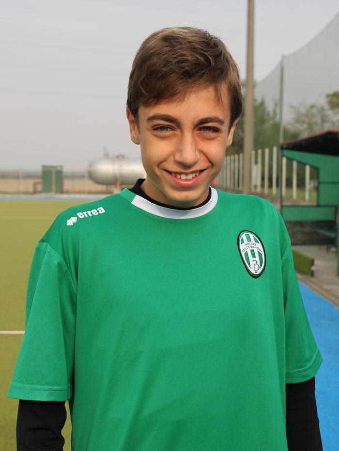 Andrea Arlenghi