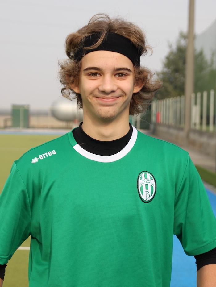Marco Poverino