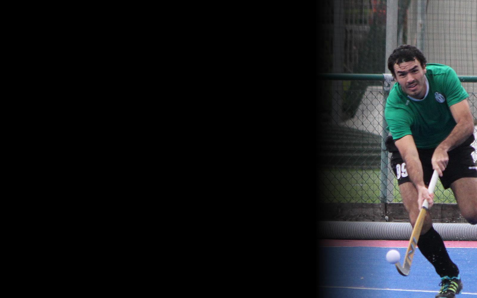 Società Hockey Paolo Bonomi
