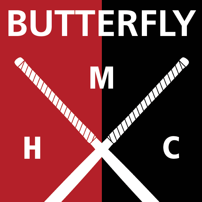 Butterfly Roma HCC