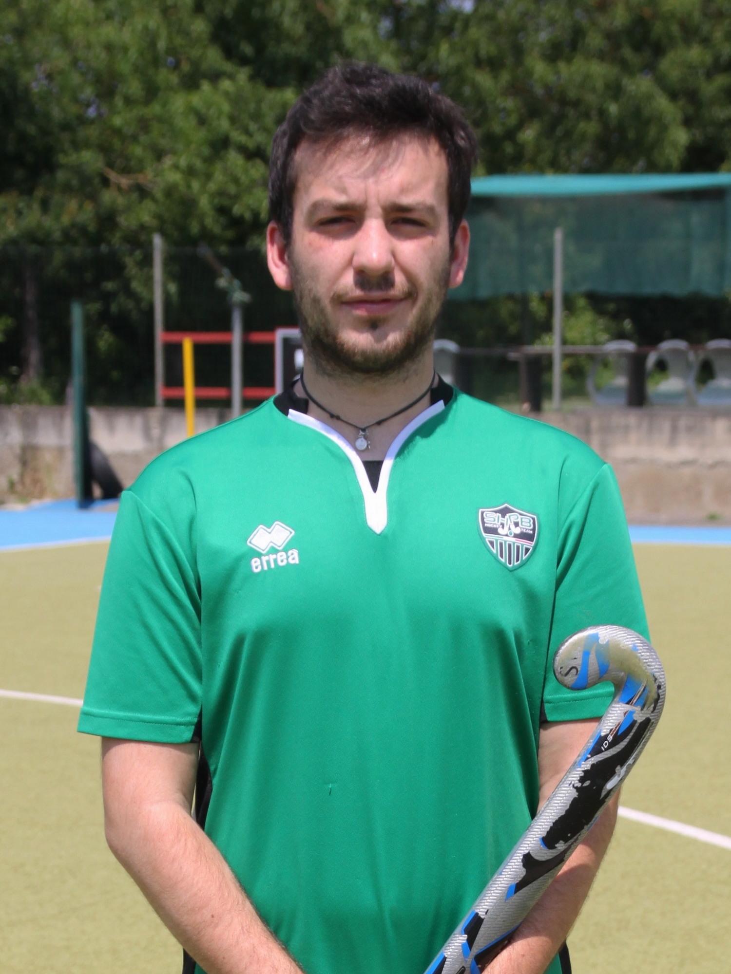 Fabio Cavallini